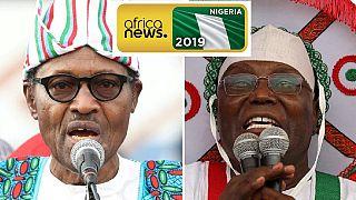 Nigeria Supreme Court dismisses appeal against Buhari's re-election