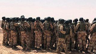 Niger : attaque meurtrière contre une base militaire dans le Sud-Est (sources locales)