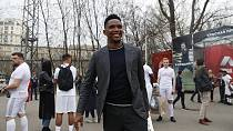 Cameroon's Eto'o talks politics, coaching and his credentials as 'Africa's greatest'