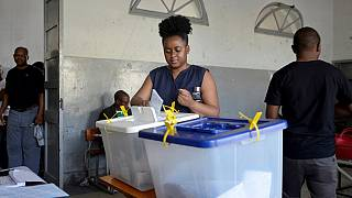 Mozambique's opposition Renamo wants Nyusi, Frelimo victory annulled