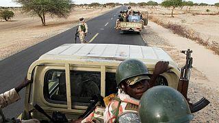Niger : douze soldats tués dans l'attaque d'une base militaire