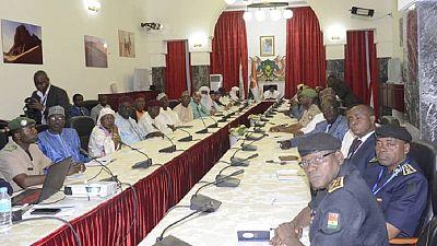 """Niger : un """"dialogue"""" en vue pour apaiser le climat politique"""