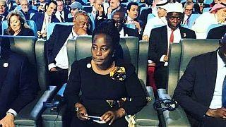 RDC : la soeur de Kabila à la commission Défense au parlement