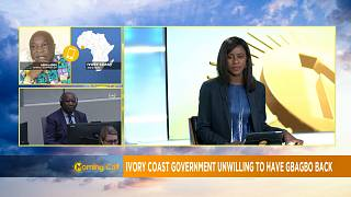 Ivorian govt petition ICC against release of Gbagbo [Morning call]