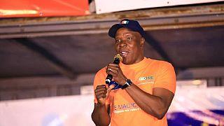 Côte d'Ivoire : A'Salfo, leader de Magic System rentre au Conseil économique