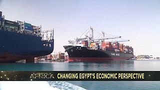 Changing Egypt's economic perspective