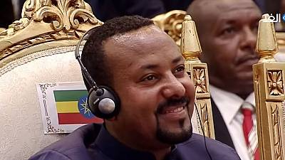 Ethiopia PM's call with Pompeo: Oromia chaos, Nobel Prize, South Sudan