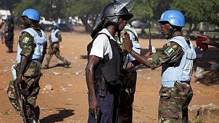 La police nigériane libère 15 personnes enchaînées dans une église