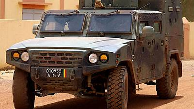 Over 50 Malian soldiers killed in attack on military post - Govt
