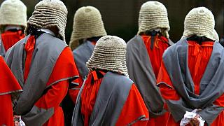 Malawi court suspends colonial-era wigs, robes due to high temperatures
