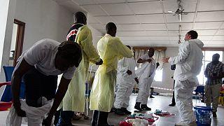 Ebola en RDC-deuxième vaccin : un premier lot réceptionné