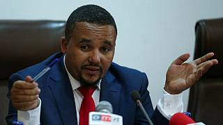 Top Ethiopia activist jabs rights chief, lists 'red lines' for president