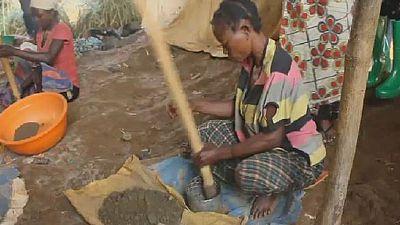 RDC : le calvaire des minières de Kamituga