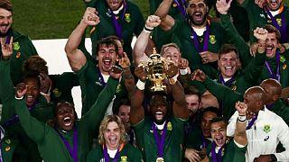 Mondial-2019 : Conquête, défense et talent, le leit-motiv des Springboks