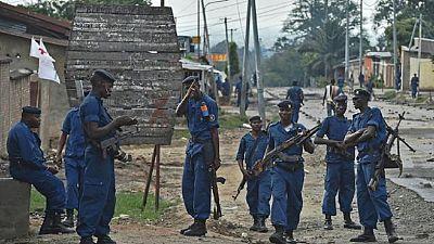 Burundi : trois personnes tuées dans l'attaque d'un bar à Bujumbura