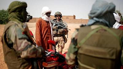 Islamic State strikes in Mali, new leader gets allegiance from Egypt affiliate