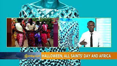 Halloween, Toussaint et l'Afrique