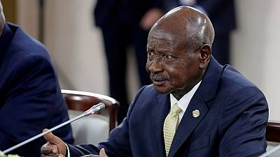 Uganda not 'reintroducing anti-homosexuality bill' - Minister confirms