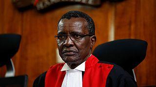 Kenya's CJ Maraga complains against budget cuts, 'disrespect'