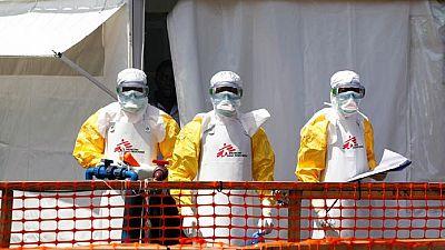 """Ebola en RDC : 300 attaques dont six mortelles contre des agents de la """"riposte"""""""
