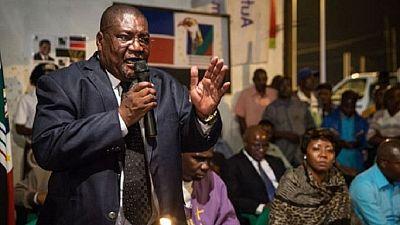 Mozambique : l'opposition répète sa promesse de désarmer malgré le contentieux électoral