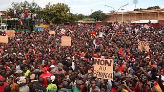 Guinée : des manifestants blessés par balles lors de heurts avec les forces de l'ordre (AFP)