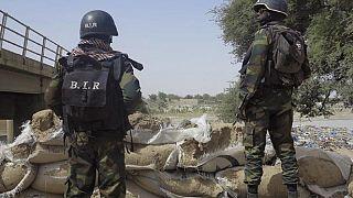 Exécutions sommaires au Cameroun : le procès de 7 militaires de nouveau ajourné