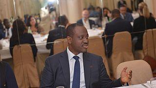 Côte d'Ivoire : Guillaume Soro en opération séduction auprès de Blé Goudé