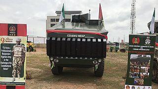 Nigeria: l'armée déclare avoir déjoué un attentat de Boko Haram contre Lagos