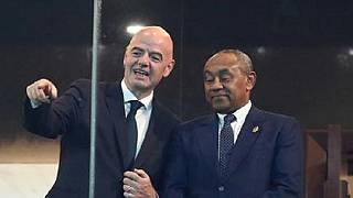 'Foolishness, discrimination,' not part of football - CAF president on racism