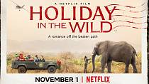Netflix 'Holiday in The Wild' film showcases music, scenery from Africa
