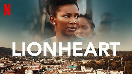 Cinéma : Lionheart, premier film nigérian sélectionné aux Oscars, disqualifié de la compétition