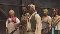 Esclavage : la révolte de la Nouvelle-Orléans reconstituée