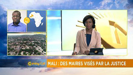 Mali : des maires incarcérés pour délits [Morning Call]