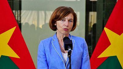 Sécurité : vers l'envoi de forces spéciales européennes en soutien au Mali en 2020