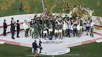Keep Dreaming, Keep Believing: Rugby skipper Kolisi tells South African children