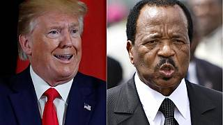 Human Rights Watch welcomes Trump's trade squeeze on Cameroon