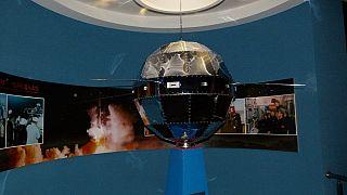 La Chine lance le premier satellite soudanais