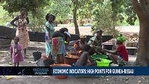 Guinea-Bissau registers encouraging economic indicators [Business Africa]