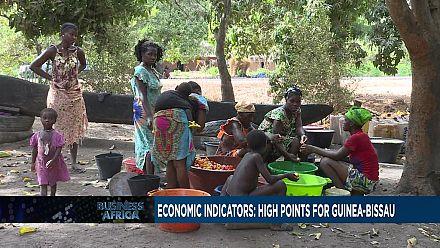 Guinée-Bissau: indicateurs économiques encourageants [Business Africa]