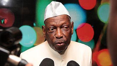 Albert Tevoedjre: Respected Benin politician, diplomat dies aged 89