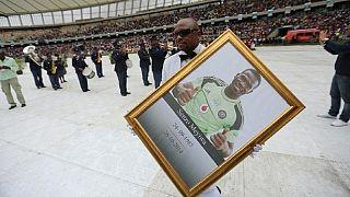 Afrique du Sud – Meurtre de Meyiwa : polémique autour de la « lenteur » des enquêtes