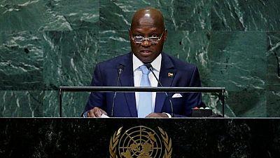 Bissau : ultimatums du président Vaz et de la Cédéao