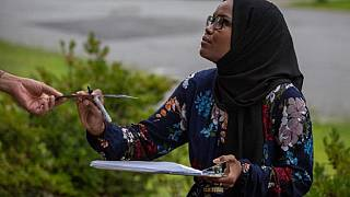 Somali woman 'beats' internet trolls to win in US municipal polls