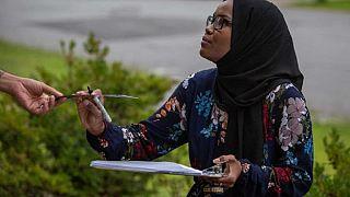 Une Somalienne élue aux Etats-Unis malgré les attaques racistes