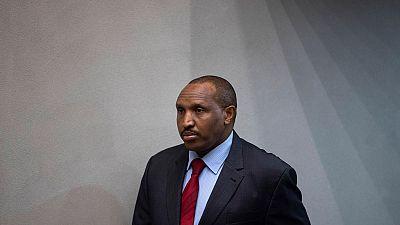 CPI : l'ex-chef de guerre congolais Ntaganda condamné à 30 ans de prison (juge)