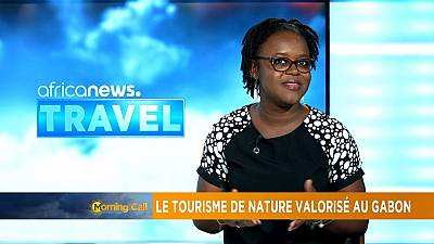 Gabon upholds nature tourism