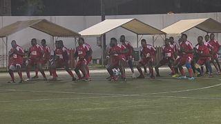 Congo: Les taureaux de Brazzaville win rugby championship