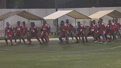 Congo - Rugby : les Taureaux de Brazza sacrés champions