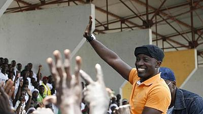 Blé Goudé sera jugé par le tribunal criminel en Côte d'Ivoire